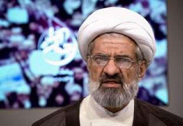 احمد جهان بزرگی روحانی توهین کننده به رئیس جمهور کیست؟