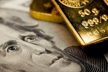 طلای جهانی اندکی کاهش یافت