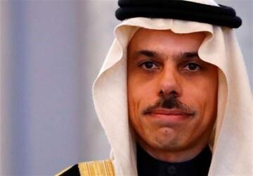 ادعای عربستان: ایران برای صلح جدی نیست!