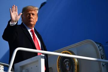 طرح استیضاح ترامپ دوشنبه به سنا میرود