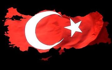 حمله موشکی ترکیه به شمال عراق