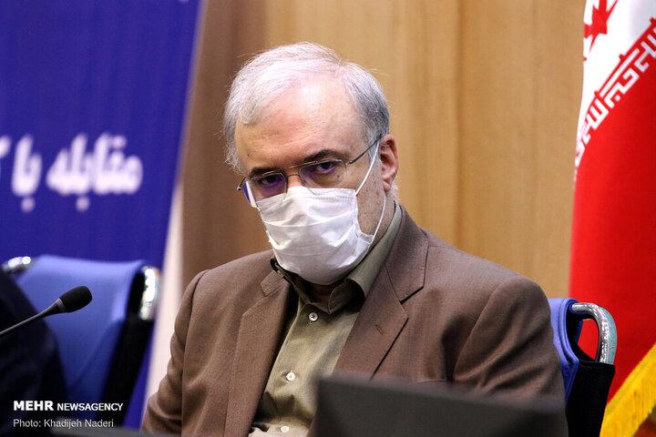 موج چهارم کرونا در ایران مهار شده است