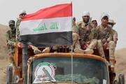داعش ۱۰ نیروی حشد الشعبی را به شهادت رساند