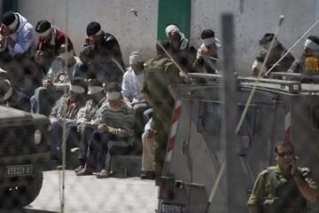۲۵ خبرنگار فلسطینی در اسارت رژیم صهیونیستی هستند
