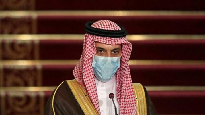تکرار اظهارات واهی وزیر خارجه عربستان علیه ایران