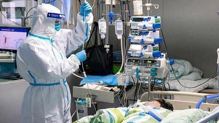 آخرین وضعیت کرونا در مازندران/ فوت ۶ بیمار کرونایی