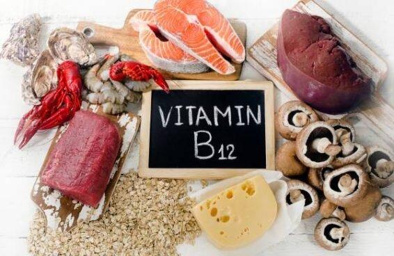 عوارض کمبود ویتامین ب ۱۲ برای سلامتی بدن