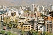 آپارتمان زیر ۱۰۰ متر در تهران چند؟/ جدول