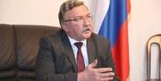 فشارهای تحریمی غرب سیاستهای روسیه را تغییر نمیدهد