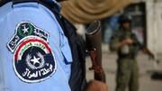 تشدید تدابیر امنیتی در بغداد