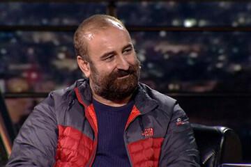 گلایههای مهران احمدی از سینما/نادیده گرفته شدم