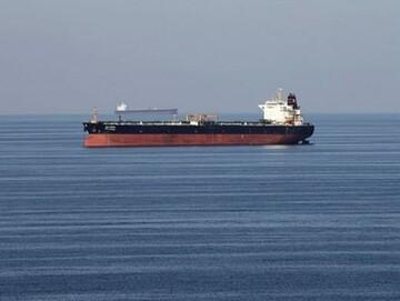 توقیف نفتکش ایرانی توسط گارد ساحلی اندونزی
