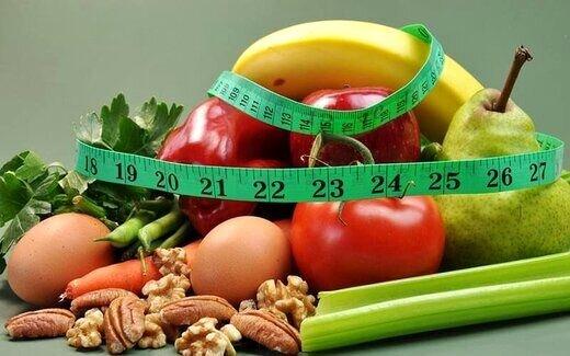 چگونه با رژیم غذایی درست به کرونا مبتلا نشویم؟