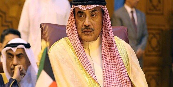نخستوزیر جدید کویت معرفی شد
