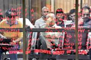 گزارش بورس در ۶ بهمن ۹۹؛ آغاز قرمز و پایانی سبز