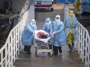 شمار مبتلایان به کرونا در چین بار دیگر افزایش یافت