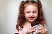 خطر مصرف شکلات در کودکان زیر یکسال