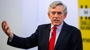 هشدار نخستوزیر اسبق انگلیس درباره خطر تجزیه کشور