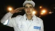 سرباز راهور: ترسی از نماینده مجلس نداشتم/ پدر سرباز: نماینده مجلس لباس نظام را زیر سوال برده است