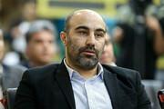 واکنش محسن تنابنده به سیلی زدن نماینده مجلس به سرباز وظیفه / فیلم