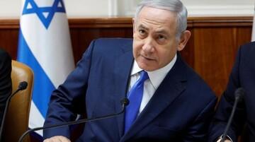 نتانیاهو اظهارات ضد ایرانی خود را تکرار کرد