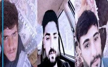 ۵ کولبر کُرد در مرز ارومیه از ۶ روز قبل زیر بهمن دفن شدهاند/ عکس