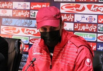 گل محمدی: رسول پناه باشگاه پرسپولیس را شخم زد
