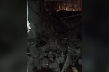 انفجار شدید در جمهوریآذربایجان