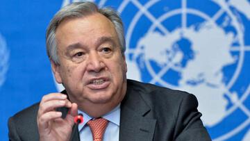 سازمان ملل خواستار  توزیع گسترده واکسن کرونا در جهان شد