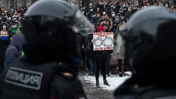 اتحادیه اروپا، روسیه را تهدید کرد
