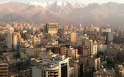 آپارتمانهای نوساز در جنوب تهران چند؟/ جدول