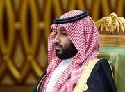 گفتگوی تلفنی بن سلمان با رئیسجمهور عراق