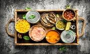 خطرات مصرف غذاهای کنسروی