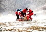 جواز دفن کولبران ایرانی در مرز ایران و ترکیه صادر شد