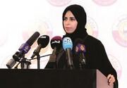 وزارت خارجه قطر: روابط عالی با ایران داریم