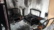 اتفاق هولناک در مراسم پخت غذای نذری / ۷ نفر سوختند