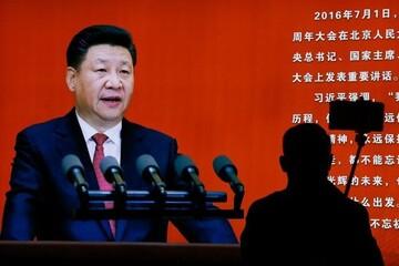 هشدار رئیسجمهور چین نسبت به وقوع جنگ سرد جدید