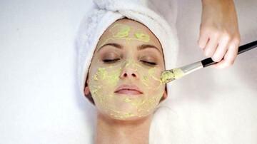رفع خشکی پوست با ماسک طبیعی و خانگی + طرز تهیه