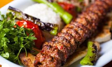 اورفا کباب؛ غذای لذیذ و سنتی ترکیه + طرز تهیه