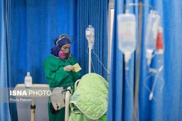کرونا جان ۷۹ نفر دیگر را گرفت/ ۶۴۲۰ بیمار جدید شناسایی شدند