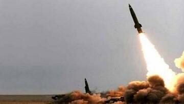 وقوع حمله موشکی در پایتخت عربستان