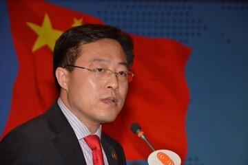 چین: بایدن باید از ترامپ عبرت بگیرد