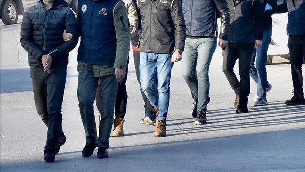 ۷۱ نفر در ترکیه به اتهام همکاری با جنبش گولن دستگیر شدند