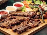 دستور پخت کباب بره؛ ترکیب گوشت بره با رزماری را امتحان کنید!