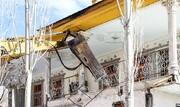 ماجرای تخریب ویلای غیرمجاز دو مسئول در فیروزکوه