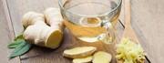 چربی سوزی بالا و کاهش وزن سریع با مصرف زنجبیل