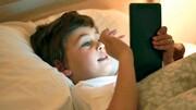 آیا تماشای تلویزیون یا صفحه موبایل در حالت تاریک مفید است؟