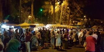 زیست شبانه در ۵ منطقه تهران اجرا میشود + اسامی