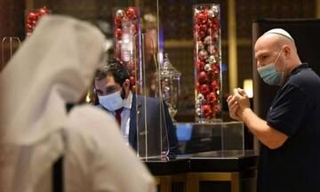 نگرانی وزارت بهداشت رژیم صهیونیستی از سفر اتباع این کشور به امارات