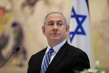 نتانیاهو بار دیگر مدعی یهودی ستیزی ایران شد